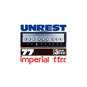 <i>Imperial f.f.r.r.</i> 1992 studio album by Unrest