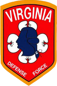 Virginia Defense Force