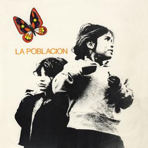 <i>La Población</i> 1972 studio album by Víctor Jara
