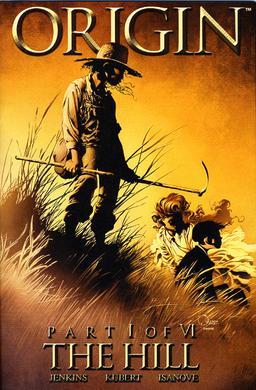Origin (comics) - Wikipedia