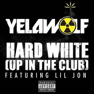 Hard White (Up in the Club) 2011 single by Yelawolf