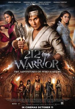212 Warrior - Wikipedia