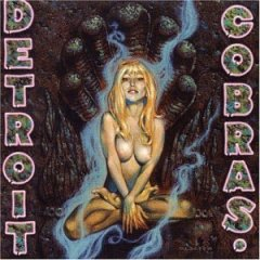 <i>Seven Easy Pieces</i> (EP) 2003 EP by The Detroit Cobras