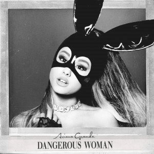 File:Ariana Grande - Dangerous Woman (Official Album Cover).png