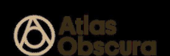 Atlas Obscura - Wikipedia