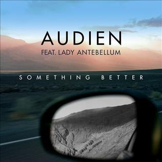 Something Better (Audien song) single by Audien