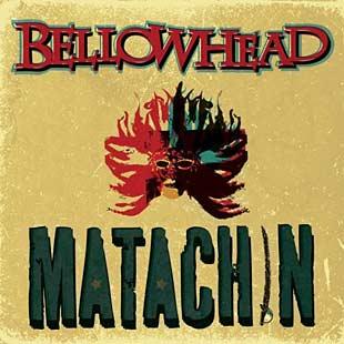 <i>Matachin</i> (album) 2008 studio album by Bellowhead