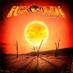 <i>Burning Sun</i> (EP) 2012 EP by Helloween