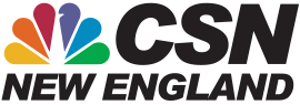 CSN New England logo, used from 2016 through October 2, 2017