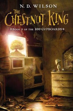 Image result for the chestnut king book
