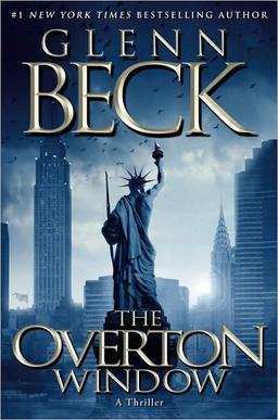 The Overton Window book cover