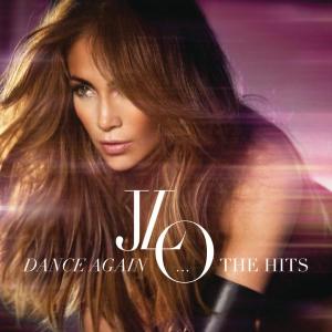 <i>Dance Again... the Hits</i> 2012 greatest hits album by Jennifer Lopez