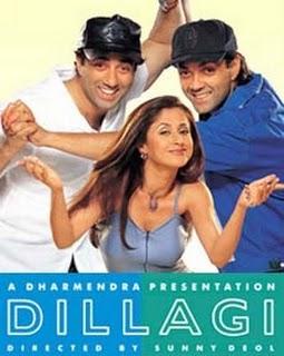 <i>Dillagi</i> (1999 film) 1999 Indian film