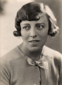 Smith in the 1930s