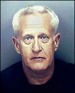 2001 mugshot of Elmer Edward Solly