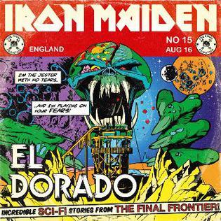 El Dorado (Iron Maiden song) Iron Maiden song