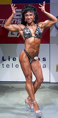 Yelena Alexandrovna Panova - Wikipedia