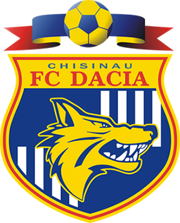 FC Dacia Chișinău association football club in Moldova