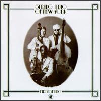 <i>First String</i> 1979 studio album by String Trio of New York