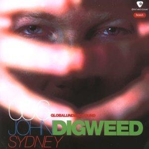 <i>Global Underground 006: Sydney</i> 1998 compilation album (mixtape)
