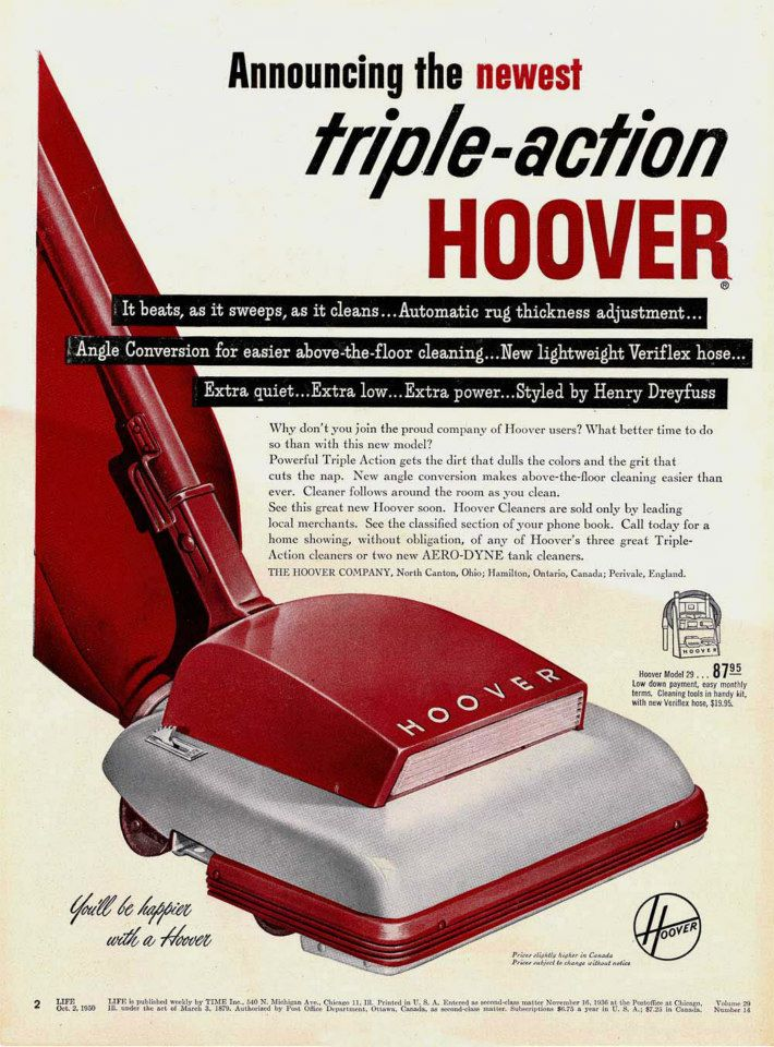 The Hoover Company Wikiwand