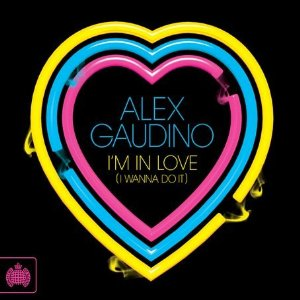 Alex Gaudino — I'm in Love (I Wanna Do It) (studio acapella)