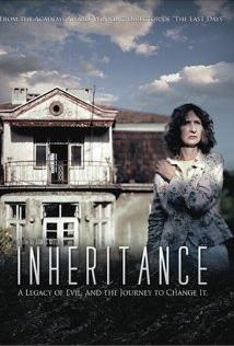 <i>Inheritance</i> (2006 film) 2006 American film