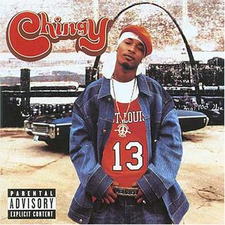 Chingy - Right Thurr / Mobb Wit Me