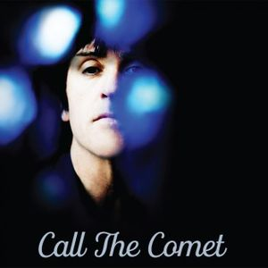 Johnny Marr - Call the Comet.jpg
