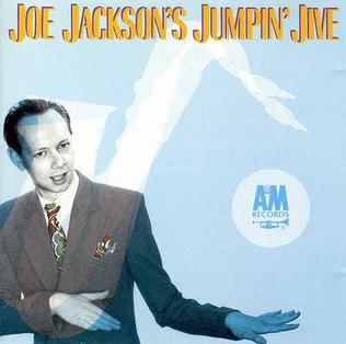 Joe Jackson Laughter And Lust Tour