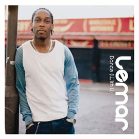 Dance (With U) 2003 single by Lemar
