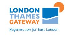 London Thames Gateway Development Corporation organization