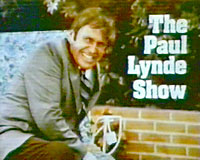 The Paul Lynde Show - 70s Shows
