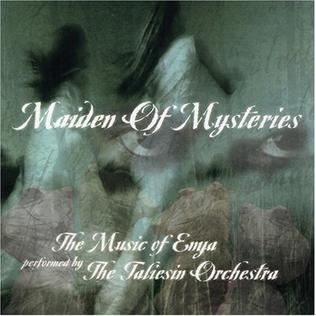 <i>Maiden of Mysteries: The Music of Enya</i> 1998 studio album by Taliesin Orchestra