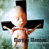 2000 single by Marilyn Manson