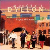 enjoy the ride marshall dyllon album wikipedia