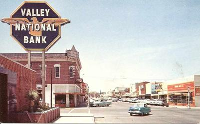 Valley National Bank Long Island Ny With Coin Machine