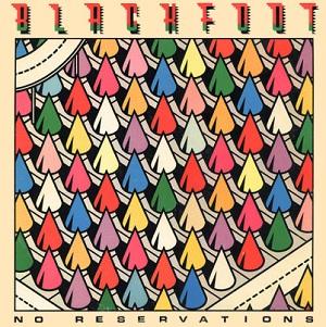 <i>No Reservations</i> (Blackfoot album) 1975 studio album by Blackfoot