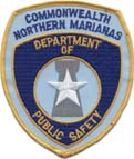 Northern Mariana Islands Department of Public Safety