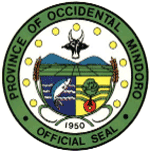 Image:Ph_seal_occidental_mindoro.png