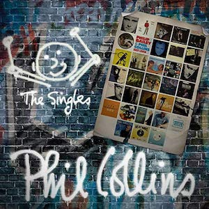 <i>The Singles</i> (Phil Collins album) 2016 compilation album by Phil Collins