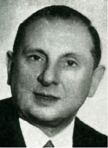Pierre Ferri French politician