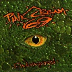 <i>Endangered</i> (album) album by Pink Cream 69