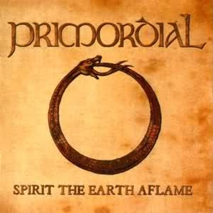 <i>Spirit the Earth Aflame</i> 2000 studio album by Primordial