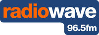 Radio Wave logo used from 2010 to 2016.