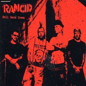 Fall Back Down 2003 single by Rancid