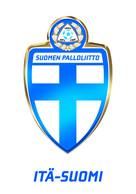 SPL Itä-Suomen piiri organization