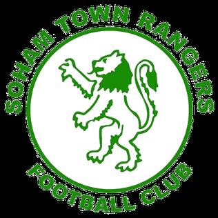Soham Town Rangers F.C. Association football club in England