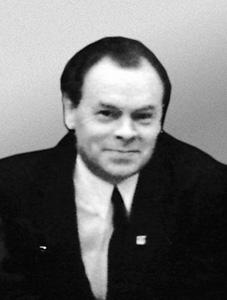 Alexander Ivanovich Sokolov Russian painter and Art teacher