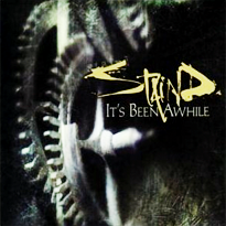 Its Been Awhile 2001 single by Staind